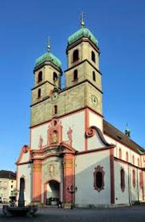 Bild: Münsterkonzert - Passionskonzert