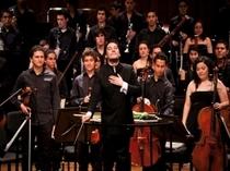 Bild: Filarmonica Joven de Colombia