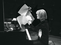 Bild: Carla Bley Trio - Legends of Jazz feat. Steve Swallow & Andy Sheppard