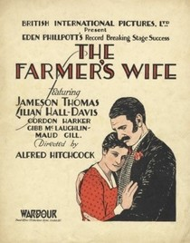 Bild: The Farmers Wife / Die Landfrau