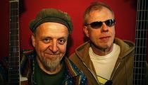 Bild: Ali Neander Projekt - feat. Helmut Hattler - Barock am Main präsentiert Rock am Main