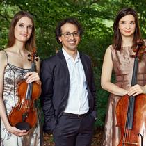 Bild: Oberon Trio