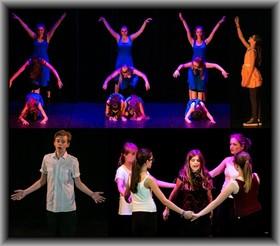 Bild: Dansation - Prüfungsprogramm