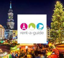 Weihnachtsmarkt-Tour Dresden