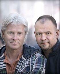 Bild: Nacht der Lieder - mit Werner Schmidbauer, Martin Kälberer und Wally Warning