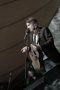 Bild: Liedermacher-Festival - Pippo Pollina, Dominik Plangger und Carolin No
