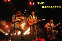 Bild: The Rapparees - The Rapparees