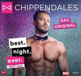 Bild: Chippendales - Chippendales 2017: Best. Night. Ever. Tour