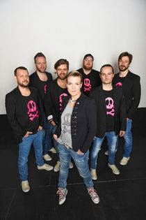 Mirja Boes & die Honkey Donkeys - Für Geld tun wir alles