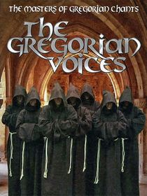 Bild: The Gregorian Voices