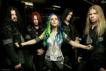 """Bild: ARCH ENEMY - """"As The Stages Burn"""" Tour 2017"""