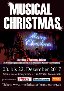 Bild: Musical Christmas
