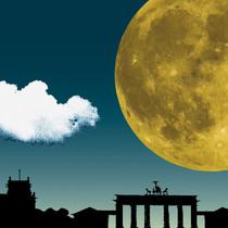 Bild: Frau Luna - Altmühlsee Festspiele