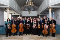 Bild: Kammerorchester Bothfeld - Solist: Sunghoon Simon Hwang (Klavier)