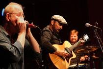 Dave Goodman & Steve Baker – featuring Oliver Spanuth