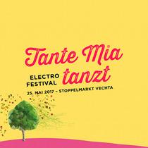 Bild: Tante Mia tanzt 2017 - Electro Festival