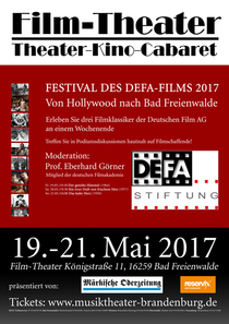 Bild: Festival des DEFA- Films 2017 - Der geteilte Himmel (1964, R: Konrad Wolf, 110 min)