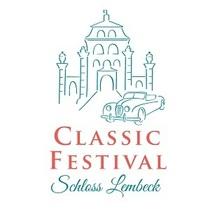 Bild: Classic Festival Schloss Lembeck 2017 - 2-Tagesticket