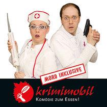 Mord beim Festbankett - Krimi & Dinner am Kurfürstendamm - Mord am Ku´damm