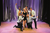 Bild: Fischer & Jung Theater - Ladies Night