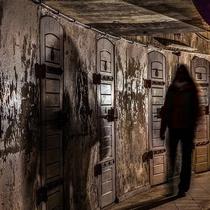 Eintrittskarte Tour F –  Geschichtsspeicher Fichtebunker - Ein Rundgang in die dunkle Vergangenheit Berlins