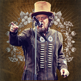 Bild: ZUCCHERO - Black Cat World Tour    Germany 2017