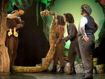 """Bild: """"Das Dschungelbuch"""""""