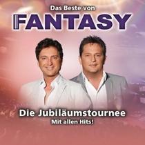 Bild: Fantasy - Die Jubiläumstournee - Mit allen Hits!