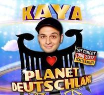 """Bild: Kaya Yanar - """"Planet Deutschland Tour 2017"""""""