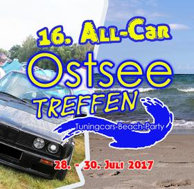 Bild: 16. All-Car Oststee-Treffen