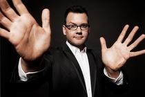Bild: Matthias Rauch - Deutscher Meister der Zauberkunst