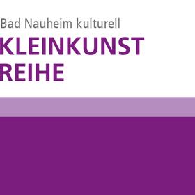 Bild: Kleinkunstreihe Bad Nauheim