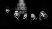 Bild: New Model Army & special guests - Winter Tour 2017 Part 2