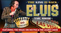 Bild: Elvis - The Show