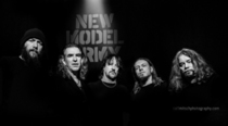 Bild: New Model Army  & Special Guests - Winter-Tour Part 2