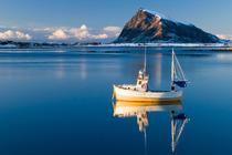 Bild: Norwegen - Multivisionshow von Gereon Roemer
