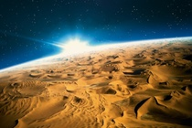 Bild: Michael Martin: Planet Wüste - Multivisionshow