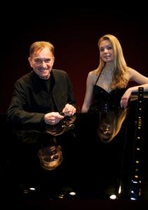 """Bild: Varieté Theater Show - Heinz Erhardt """"Konzertpianist und Clown"""""""