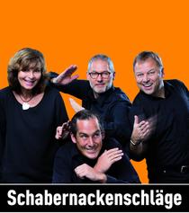Bild: Varieté Theater Show - Die Spitzklicker - Schabernackenschläge