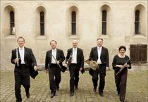 Bild: Binger Meisterkonzerte 2017 - Stuttgarter Kammersolisten