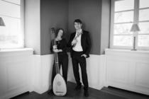 Bild: Binger Meisterkonzerte 2017 - Duo Ahlert und Schwab