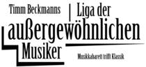 TIMM BECKMANNS LIGA DER AUßERGEWÖHNLICHEN MUSIKER - Aufzeichnung für die WDR5 Liederlounge