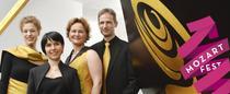Bild: Mozartfest: Und da wird nichts gespiellt als Händl und Bach