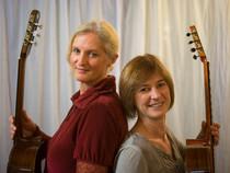 Bild: Sommerkonzert zugunsten des Orgelneubaus -