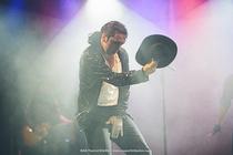 Bild: King of Pop - The Real Michael Jackson Tribute Show
