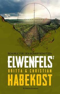Bild: Britta & Christian Habekost - ELWENFELS 2 - Lesung & Weinprobe