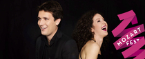 Bild: Mozartfest: Streichquintettspuren