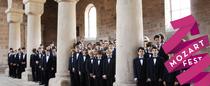 Bild: Mozartfest: Wohl dem, der den Herren fürchtet - Schätze lutherischer Musik