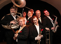 Bild: REDHOUSE HOT SIX - Old-Time Jazz der 20er & 30er Jahre -