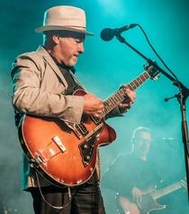 Bild: PAUL CARRACK - In Concert